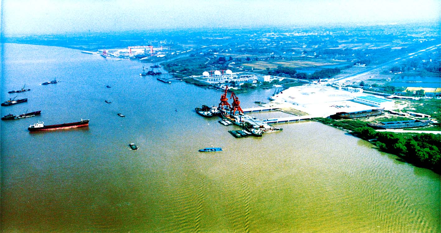 江都gdp_江都经济开发区对标先进自加压力:今年争进省级前十强
