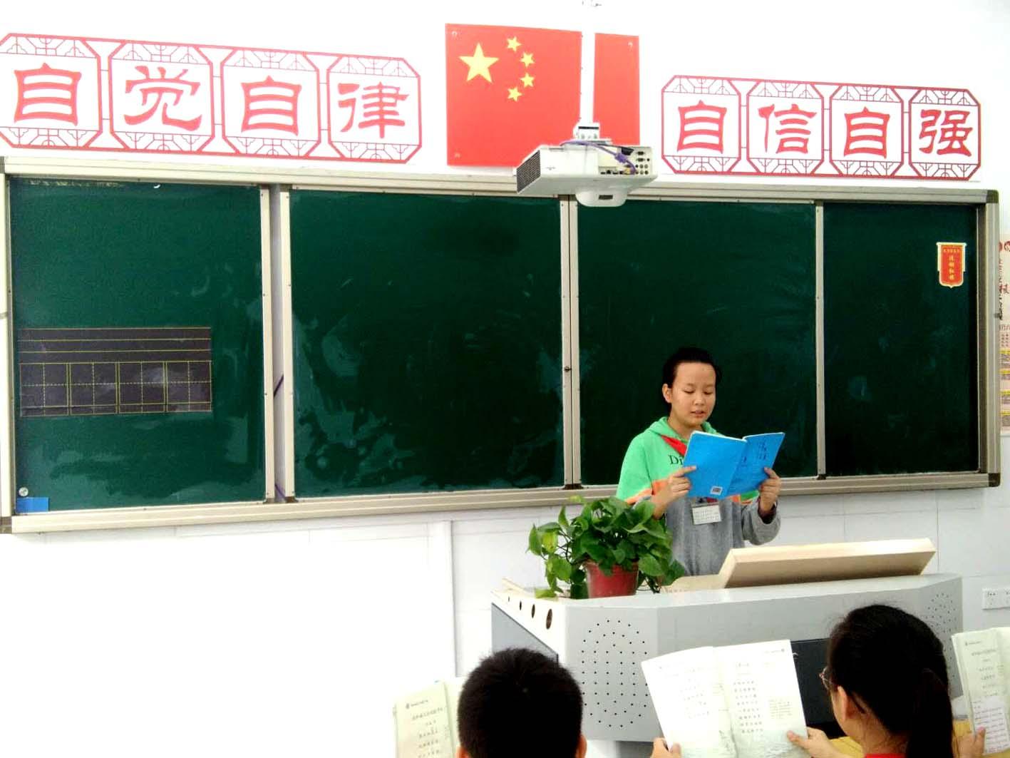 揚州這位12歲女孩寫了12部小說 如今有50多萬粉絲