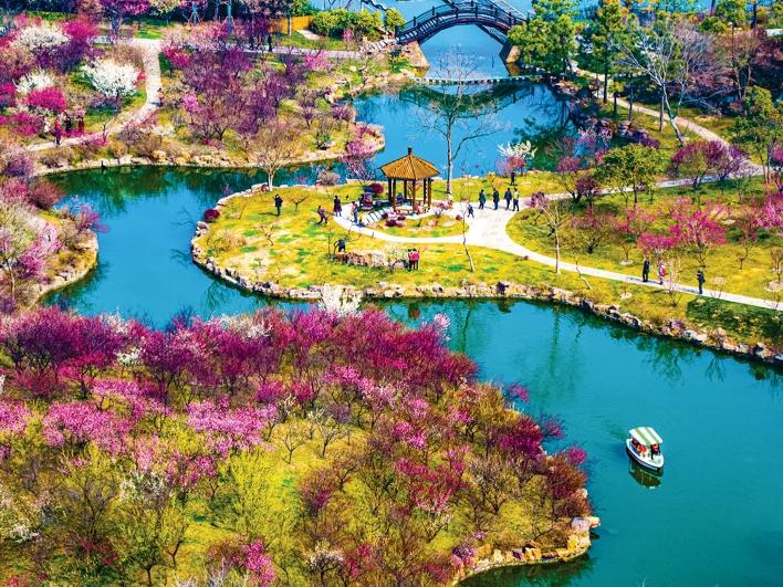 扬州冬季养生节活动落幕 173万人