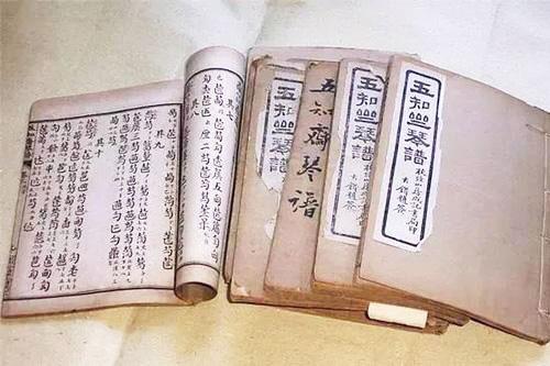 大运河滋养了扬州文脉_流传较广的五大琴谱诞生于扬州